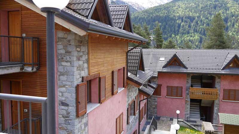 Via Monte Coleazzo (Ponte di legno)