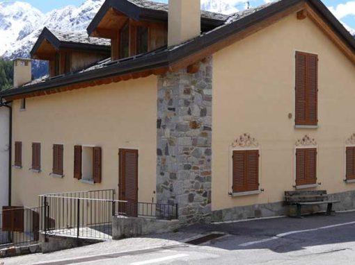 Via Bonicelli (Ponte di legno)