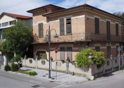 Marina di Pietrasanta (Versilia)